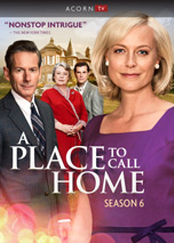 Place to Call Home, A: Series 6