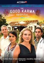Good Karma Hospital, The: Series 3