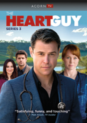 Heart Guy, The: Series 3