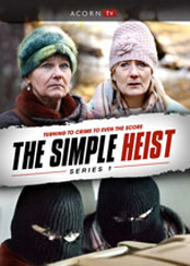 Simple Heist, The: Series 1