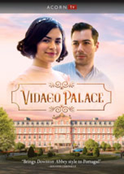 Vidago Palace: Series 1