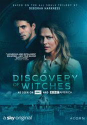 Discovery of Witches, A: Season 1