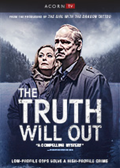 Truth Will Out, The: Series 1