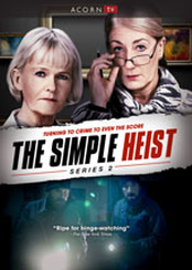 Simple Heist, The: Series 2