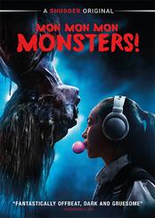 Mon Mon Mon Monsters