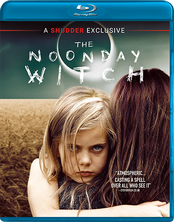 Noonday Witch, The