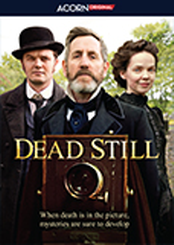 Dead Still: Series 1