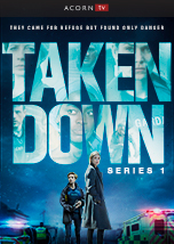 Taken Down: Series 1