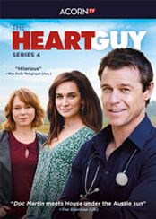 Heart Guy, The: Series 4