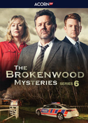 Brokenwood Mysteries: Series 6