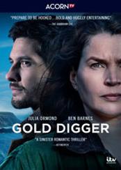 Gold Digger: Series 1
