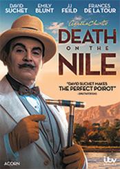 Agatha Christie's Death on the Nile
